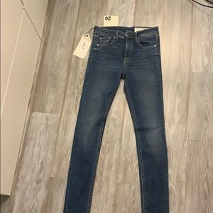 Rag and Bone Jeans NWT